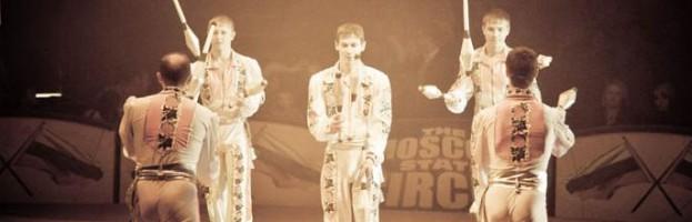 Russian Swing Artist – 0185