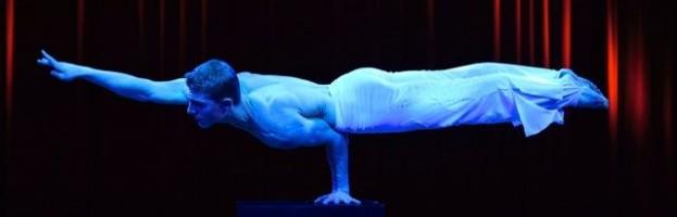 Equlibre Act Artist — 0168