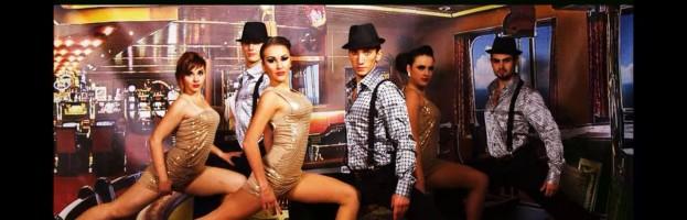 DanceShow Artist — 0238