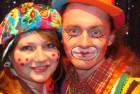 Clowns Duo  Artist – 0211