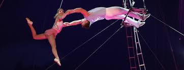 Aerial Duo Cradle  Poland Artist – 0145